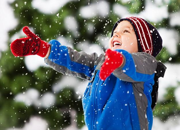 Как провести новый год с ребенком недорого